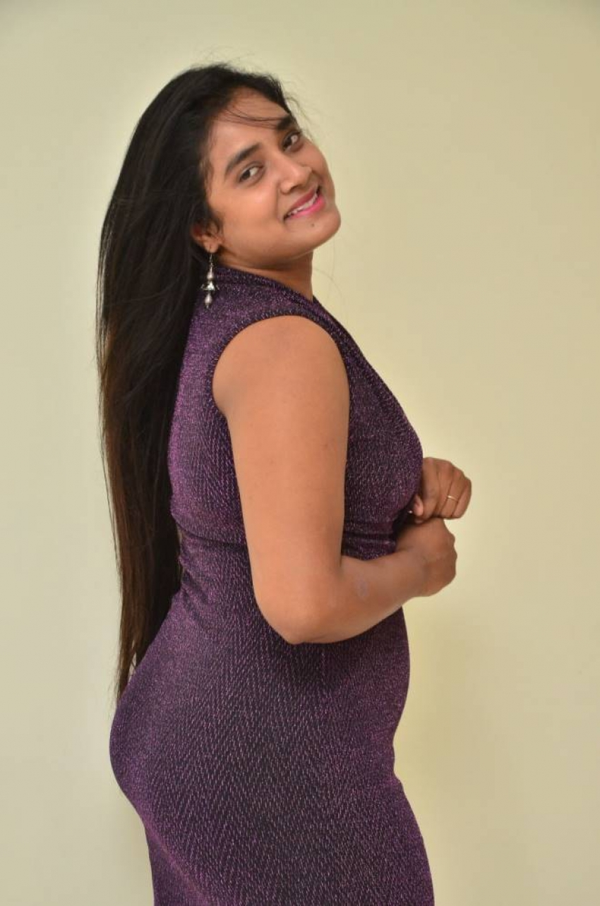 Sowmya Shetty Photos