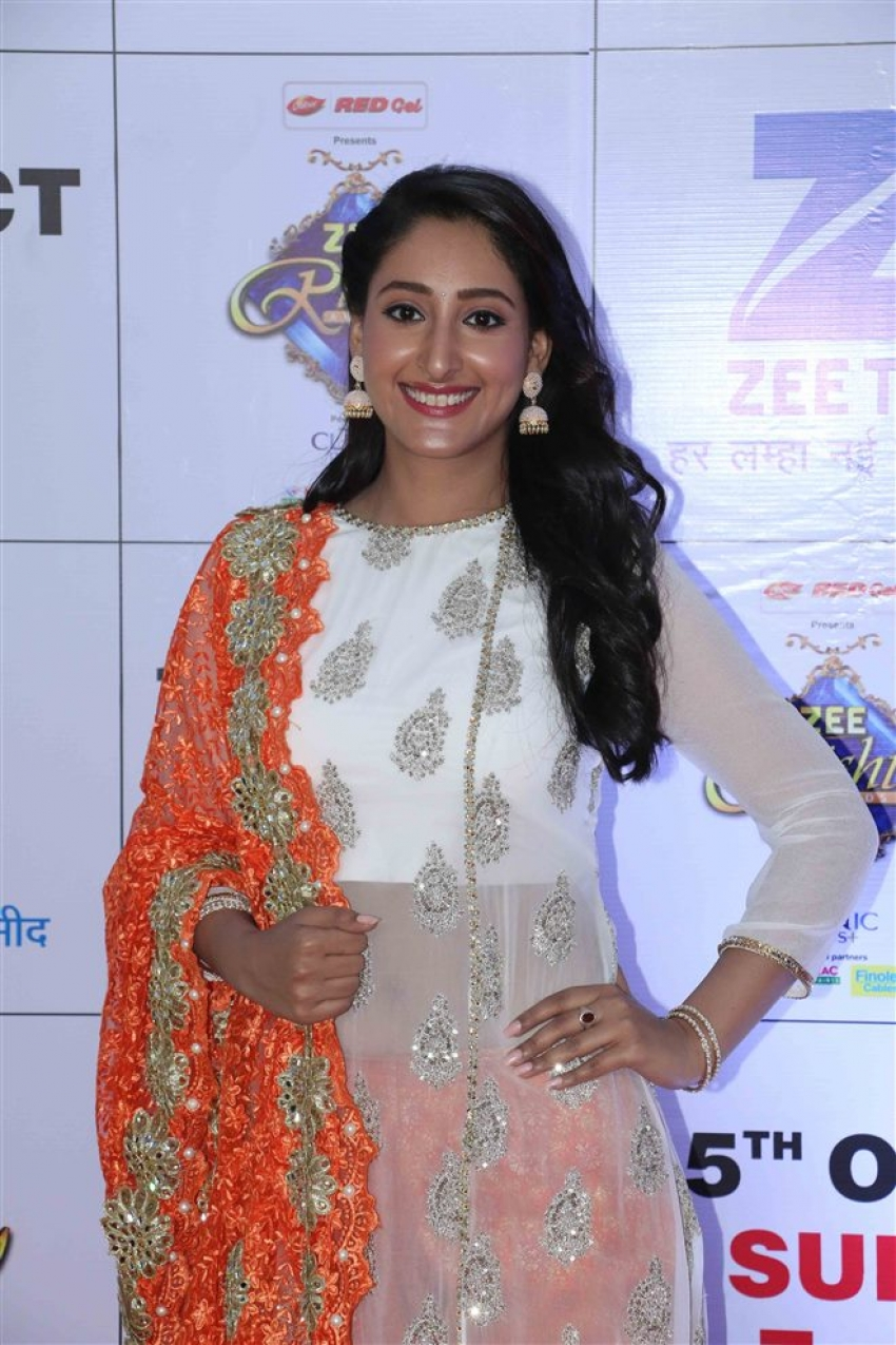 Zee Rishty Awards  2017 Photos