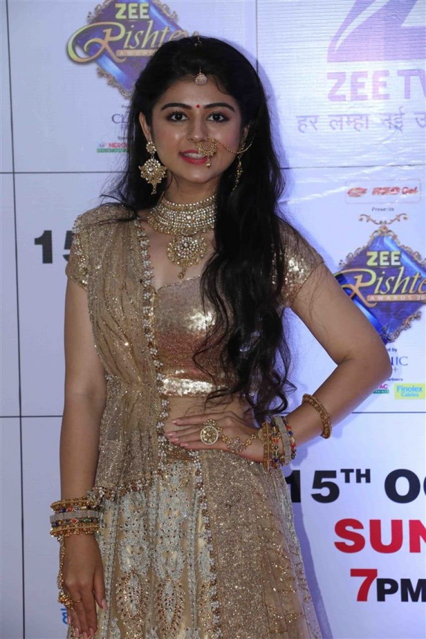 Zee Rishty Awards  2017