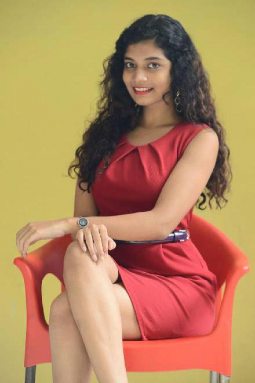 Bindhu Barbie Photos
