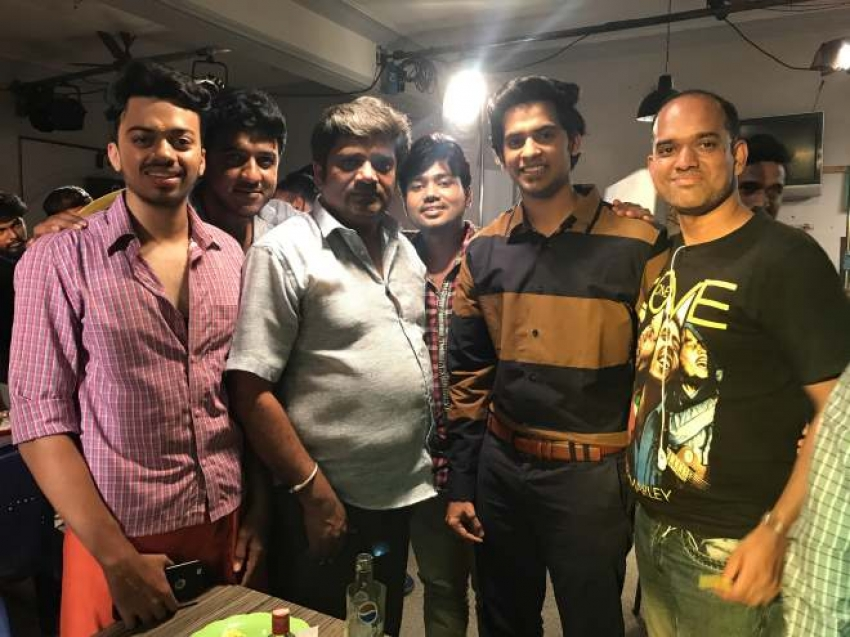Aadipurana Photos