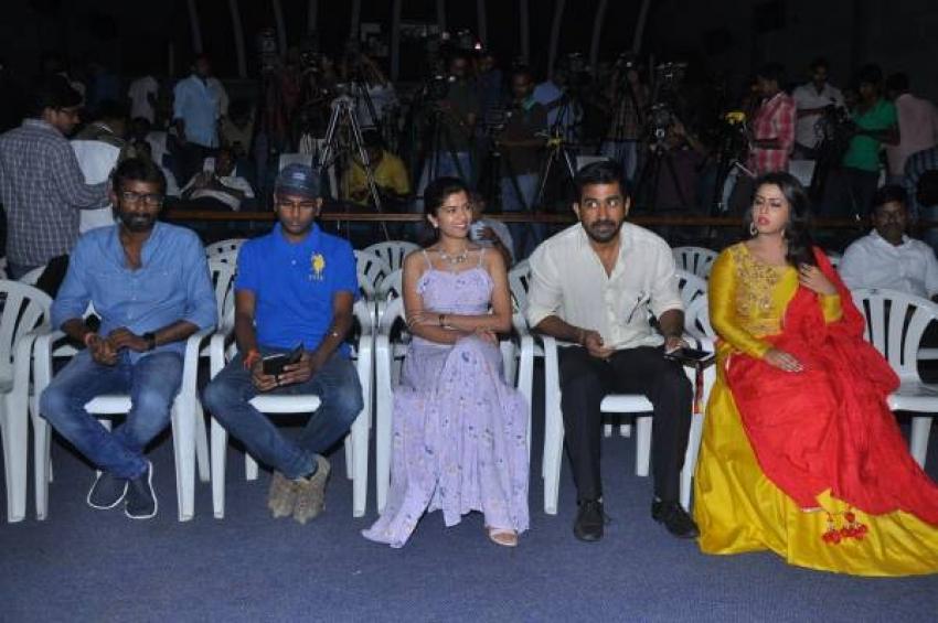 Indrasena Press meet Photos
