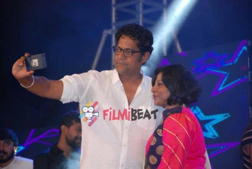 College Kumar Audio Release Photos