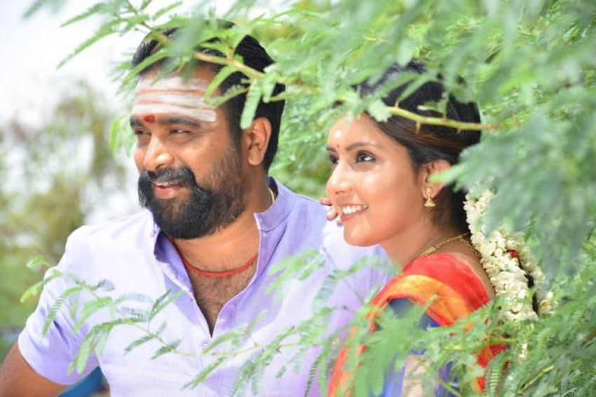 Kodi Veeran Photos