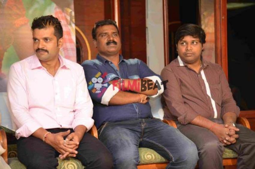 Susur Batthi Press Meet Photos