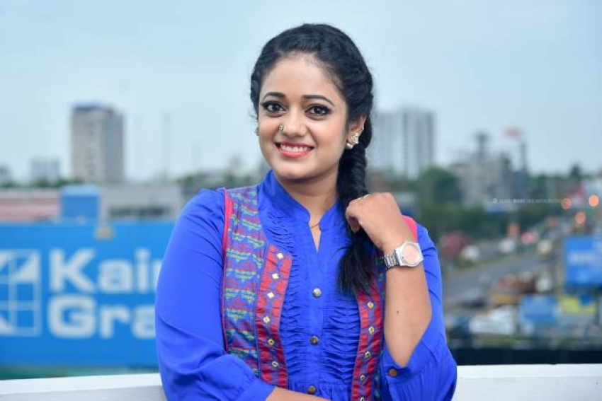 Preetha Pradeep Photos