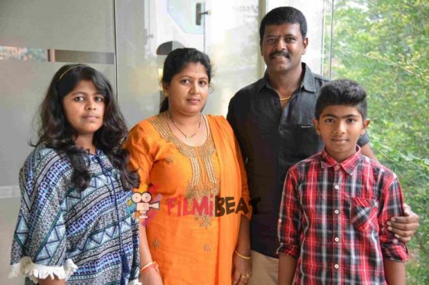 Chanaksha Press Meet Photos