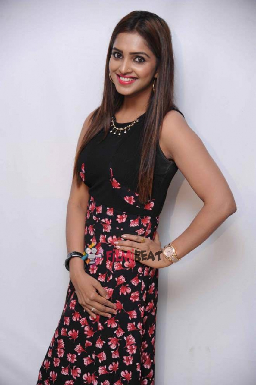 Satya Harishchandra Press Meet Photos