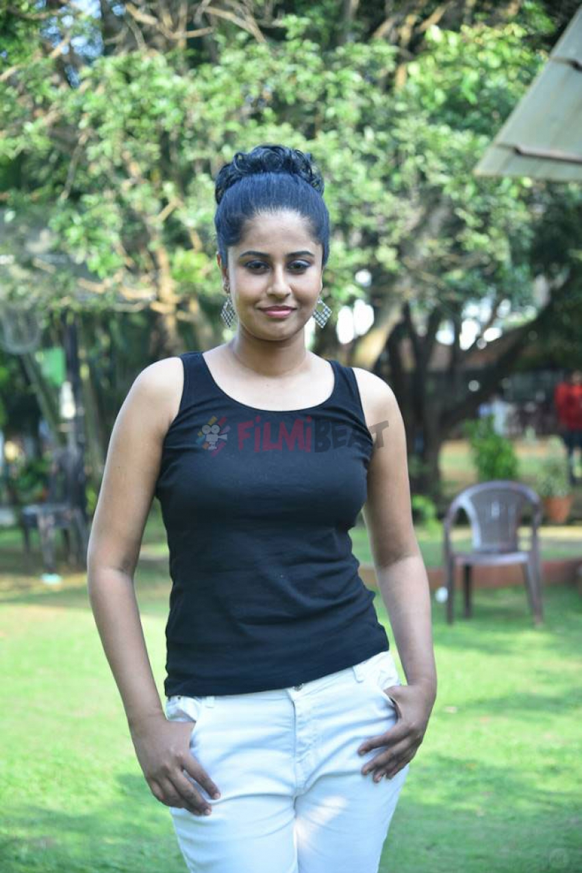 Anjana Menon Photos