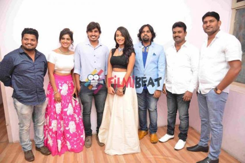 Devrantha Manushya Audio Release Photos