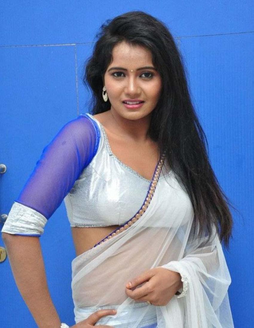 Anusha Hot Photoshoot Photos