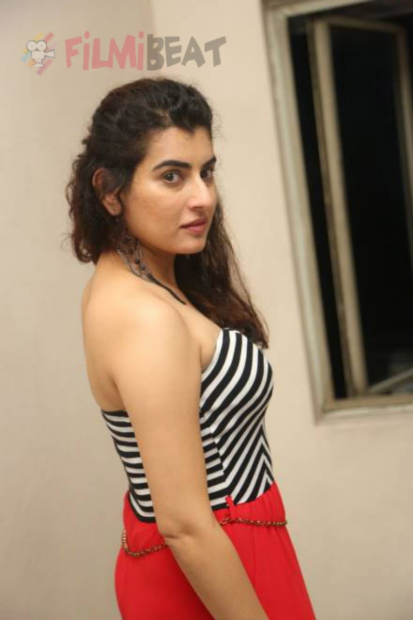 Archana aka Veda Sastry Photos