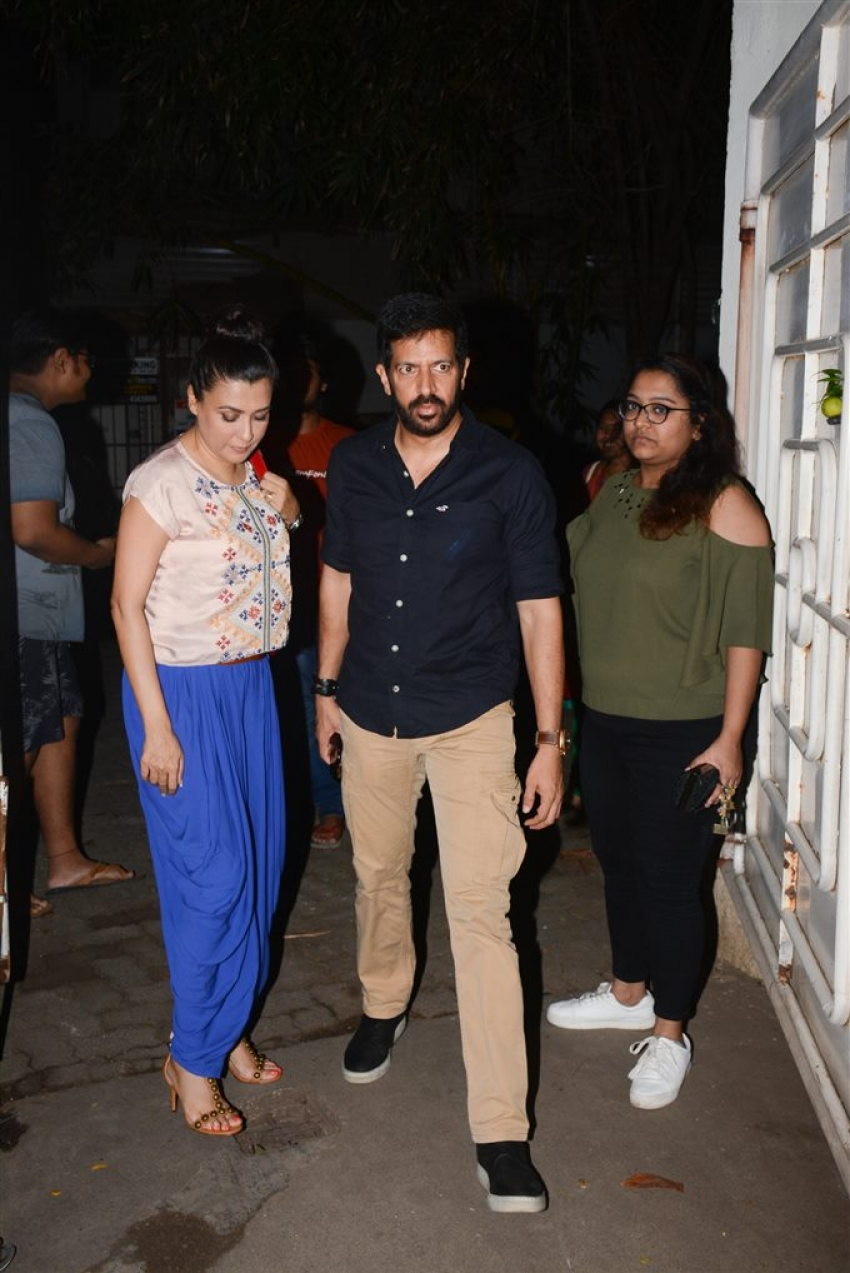 Arshad Warsi Host Golmaal Again Special Screening For Childrens Photos