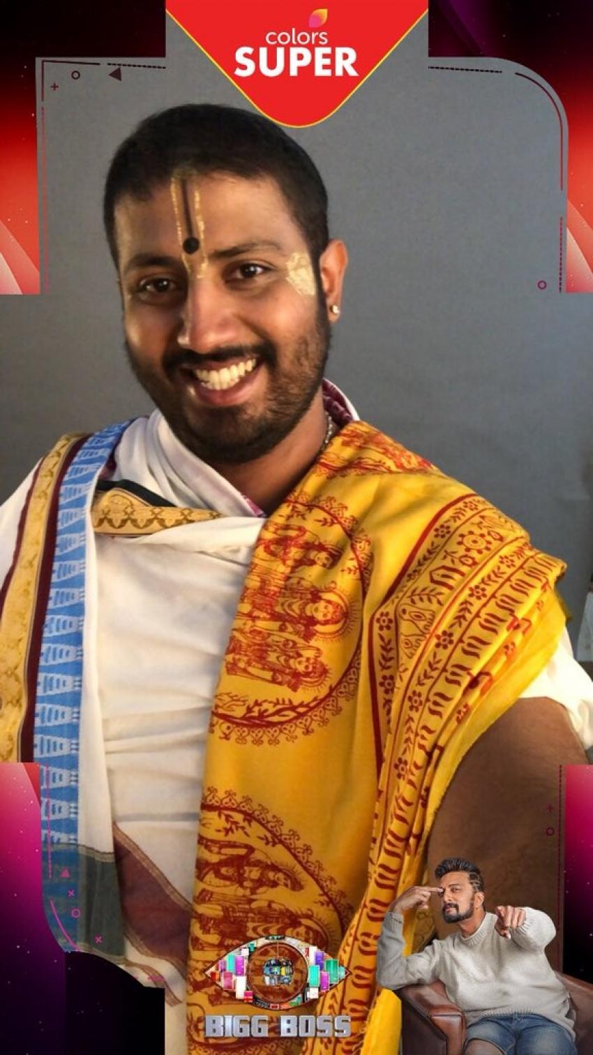 Bigg Boss 5 Kannada Contestant List Photos