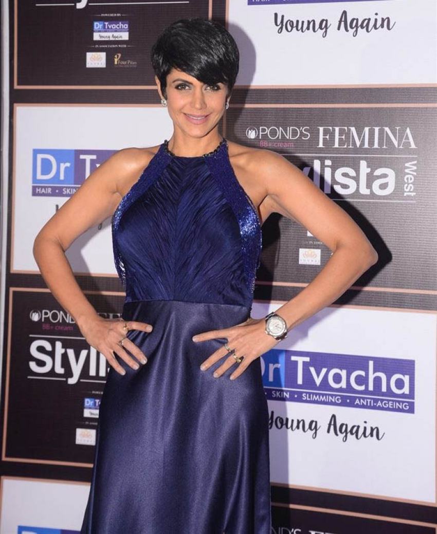 Celebs At Femina Stylista West Show Photos