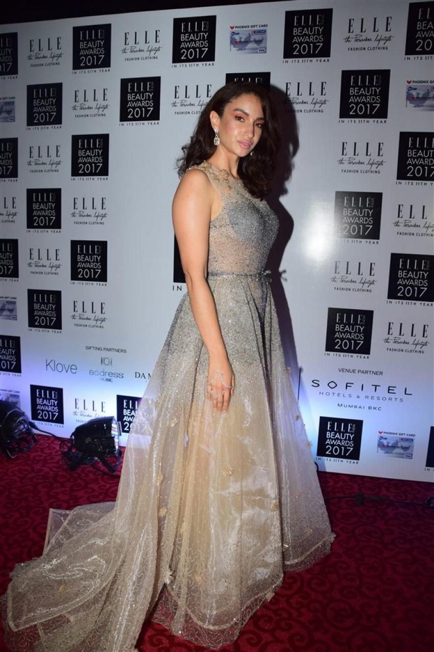 Elle Beauty Awards 2017 Photos