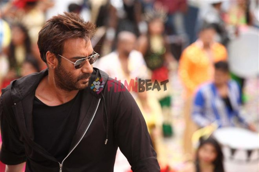 Golmaal Again Photos