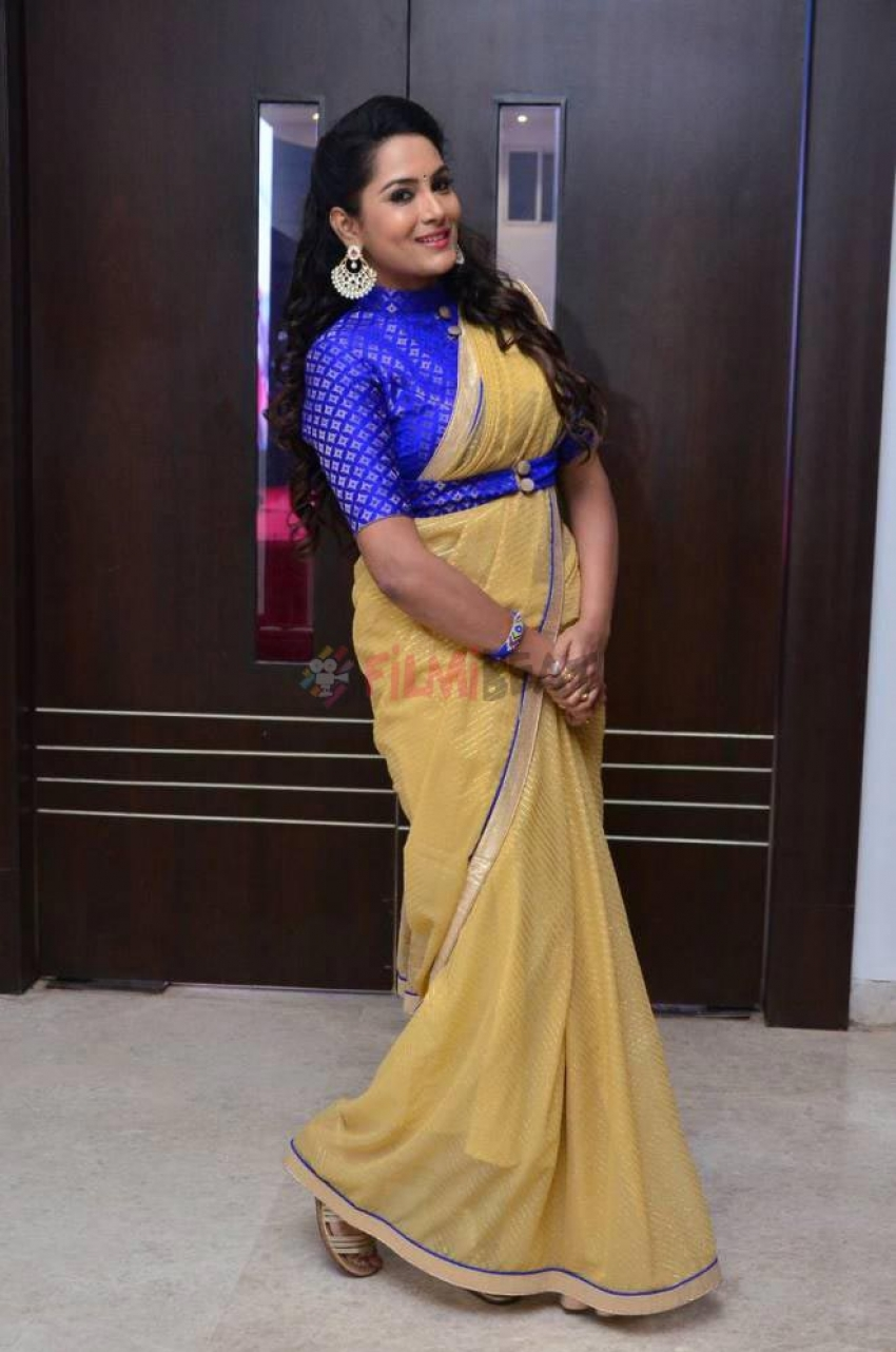 Himaja Photos