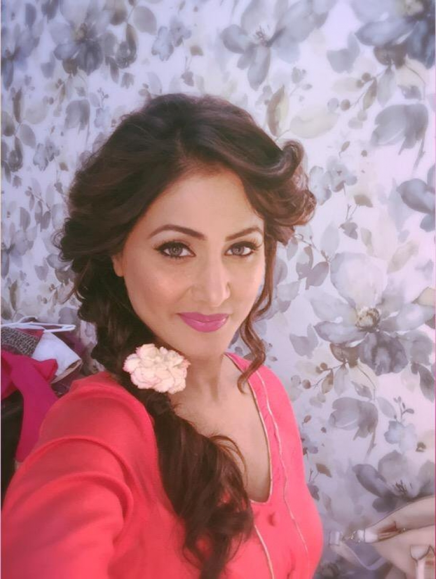 Hina Khan Photos Hd Latest Images Pictures Stills Of Hina Khan