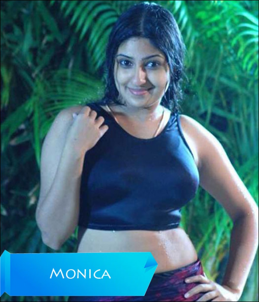 Missing Actresses in Kollywood Photos