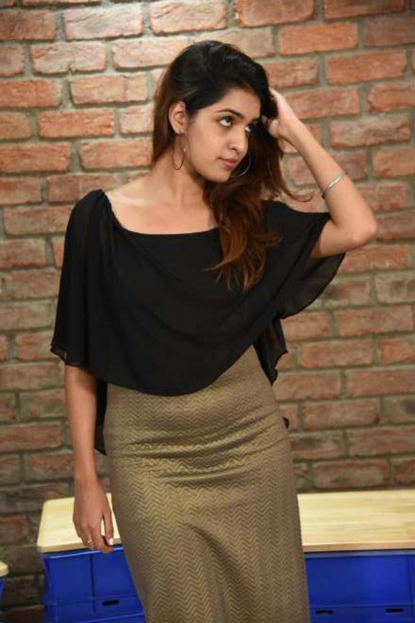 Neha Ratnakaran Photos