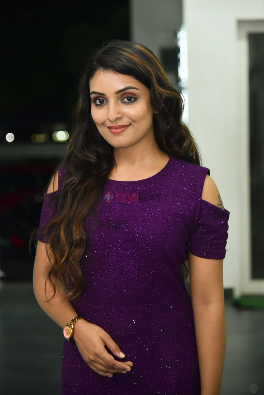 Nimmy Arungopan Photos