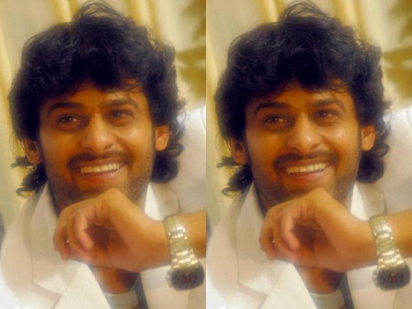 Prabhas 37th Birthday Special Photos