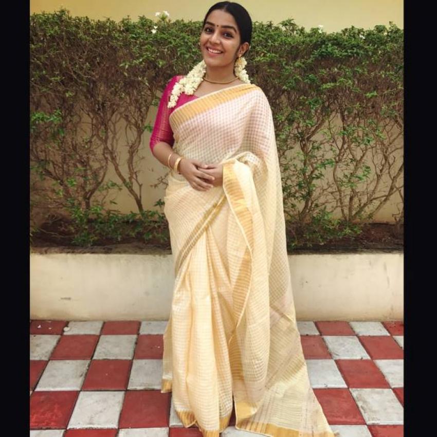 Rajisha vijayan Photos