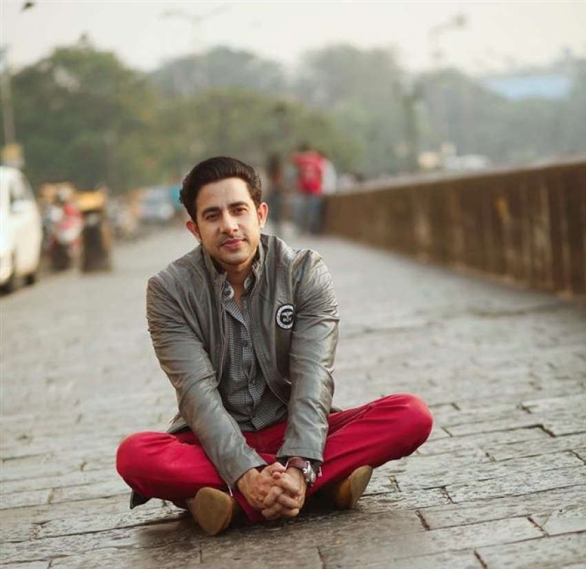 Randheer Rai Photos