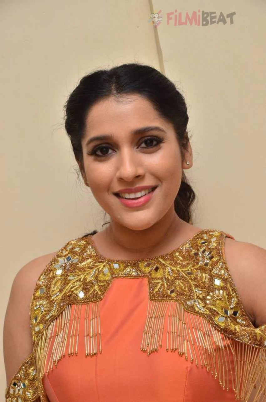 Rashmi Gautham Photos