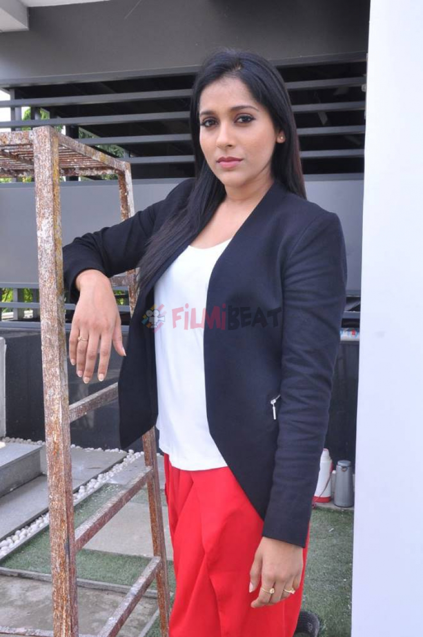 Rashmi (Telugu Actress) Photos