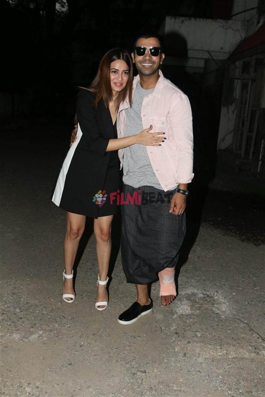 Shaadi Main Jarur Aana Movie Promotion Photos