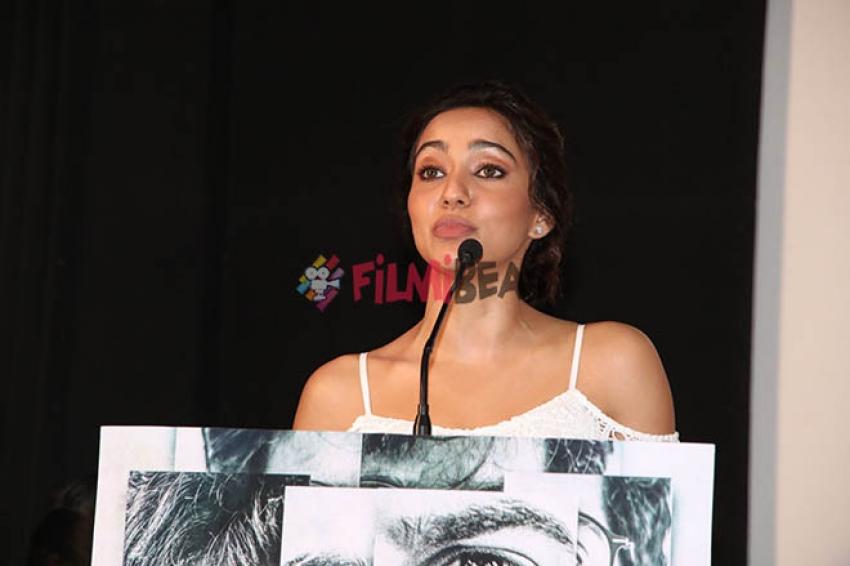 Solo Movie Press Meet In Chennai Photos