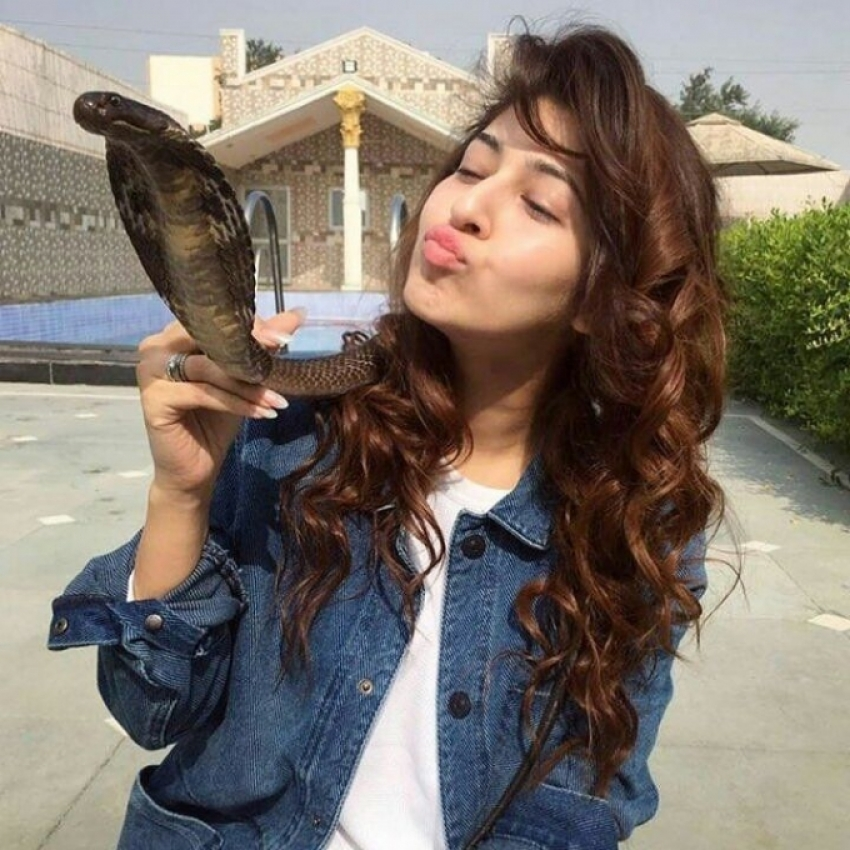 Sonarika Bhadoria Hot Photos