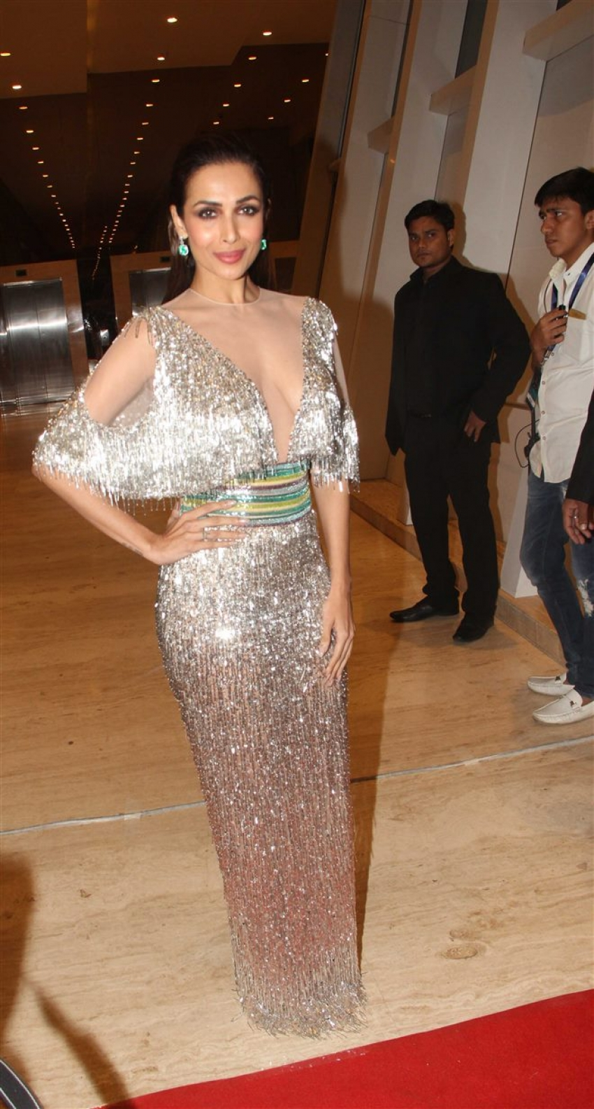 Star Studded Red Carpet Of Miss Diva 2017 Grand Finale