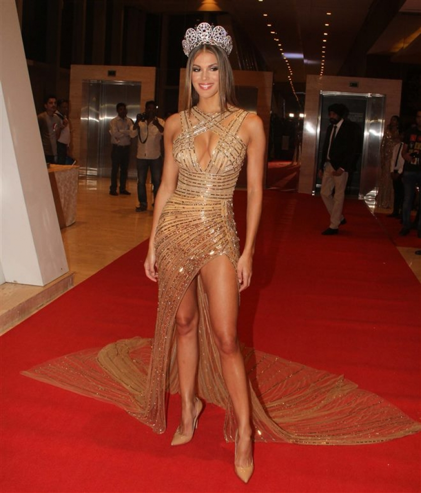 Star Studded Red Carpet Of Miss Diva 2017 Grand Finale Photos