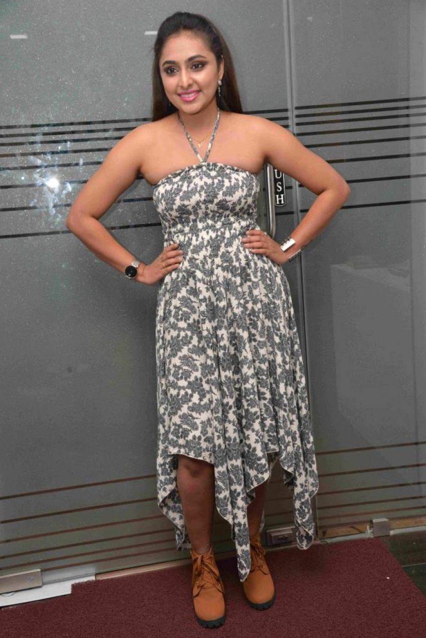 Vedasree Narayan Photos