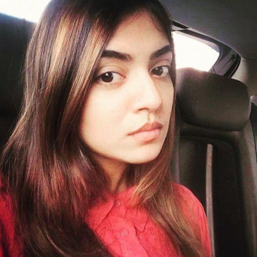Gorgeous Nazriya Nazim Unseen Photo Collection Photos