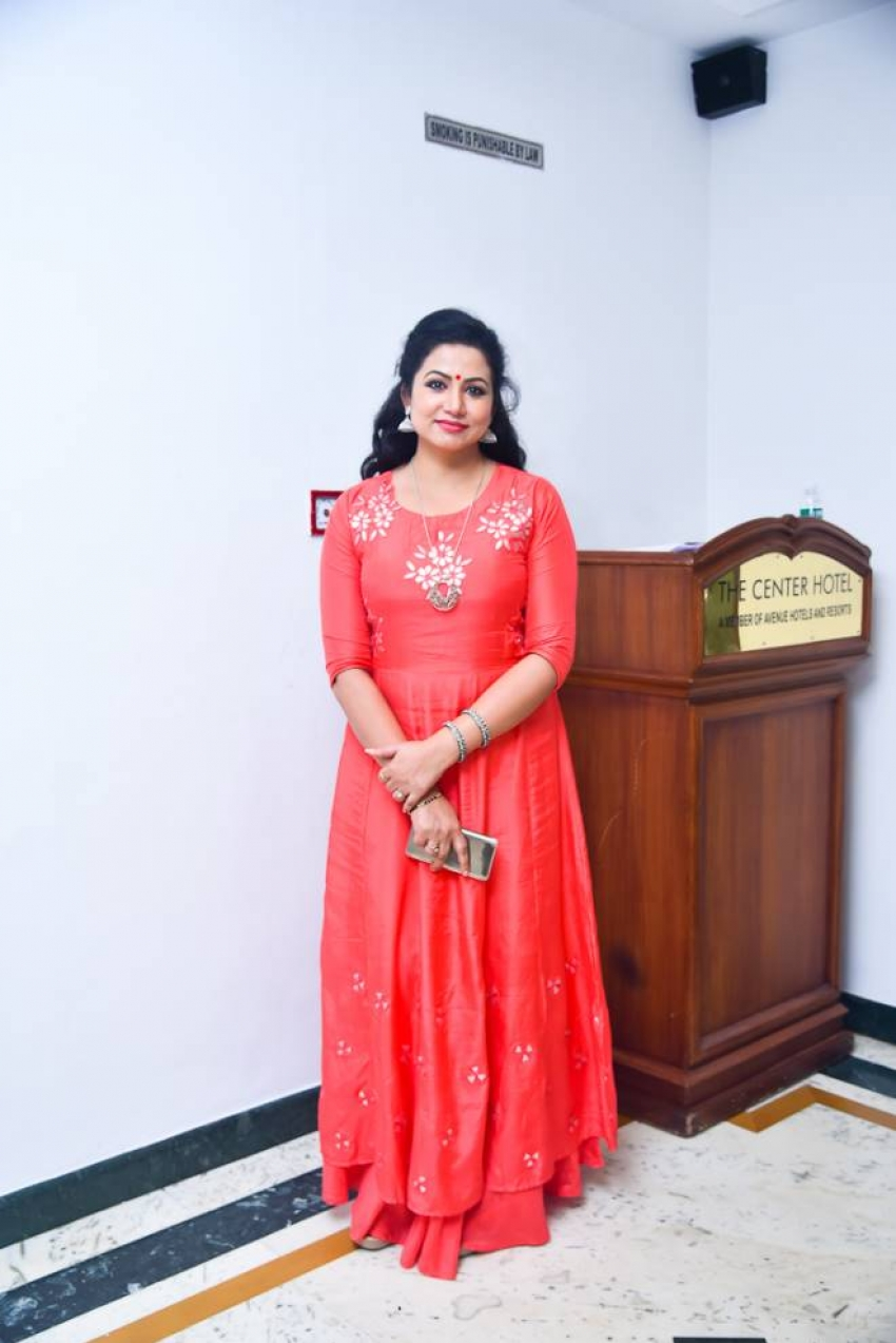 Sadirsyavakyam Audio Launch Photos