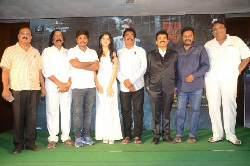 Sapthagiri LLB Teaser Launch Photos