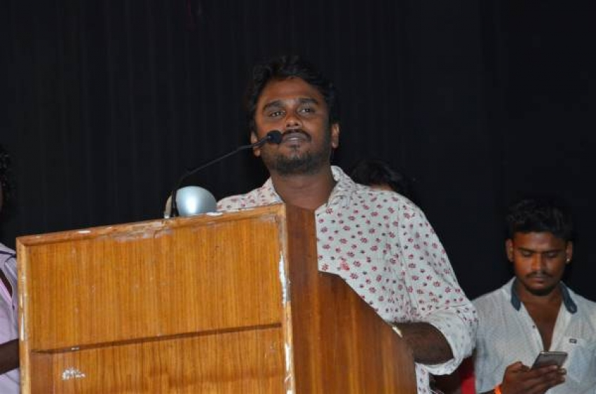Pei Irukka Illaiyaa Audio Launch Photos