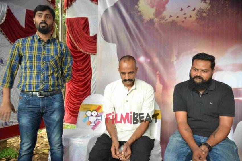 Nanna Prakaara Press Meet Photos