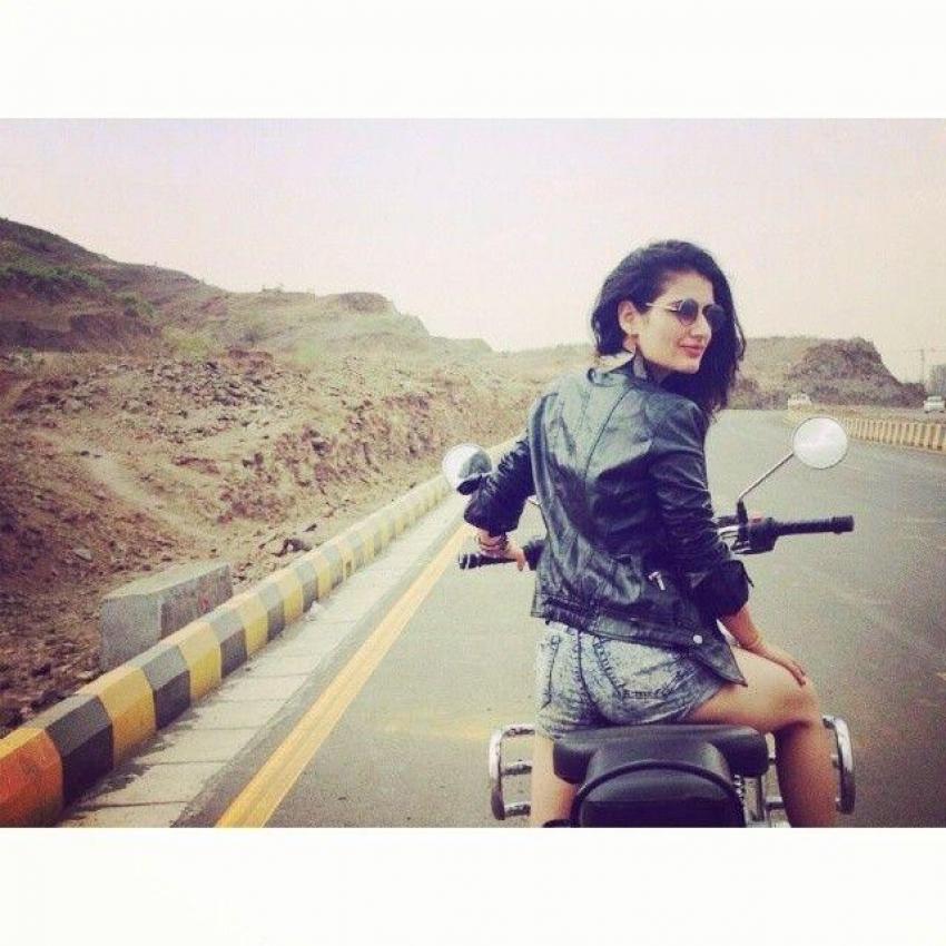 Dangal Girl Fatima Sana Shaikh Unseen Photos
