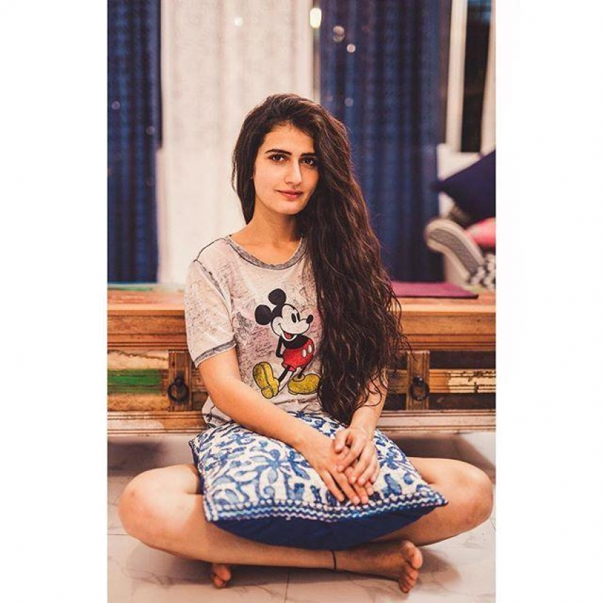 Dangal Girl Fatima Sana Shaikh Unseen Photos