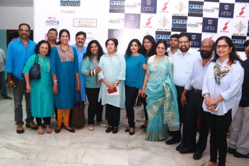3rd Bala Kailasam Memorial Award 2017 Photos