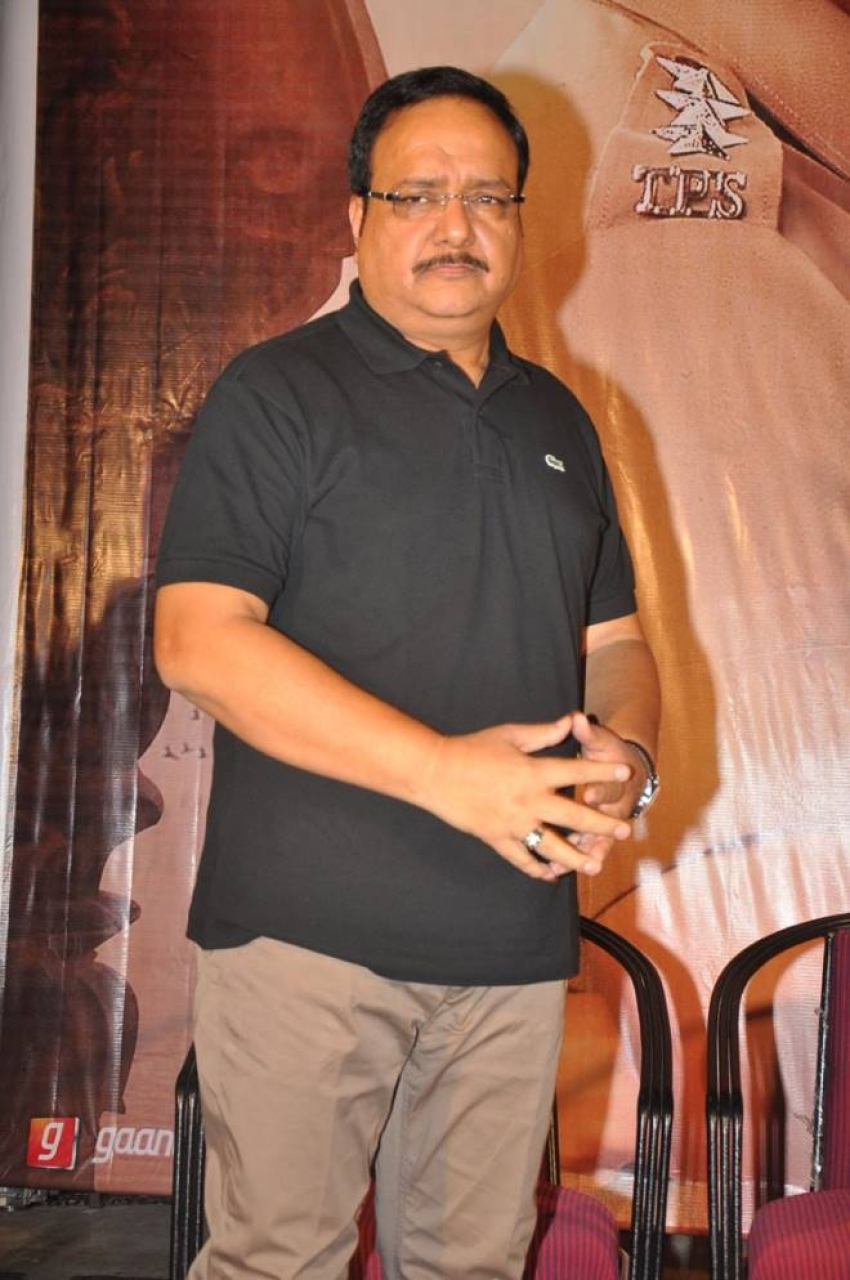 khakee Press Meet Photos