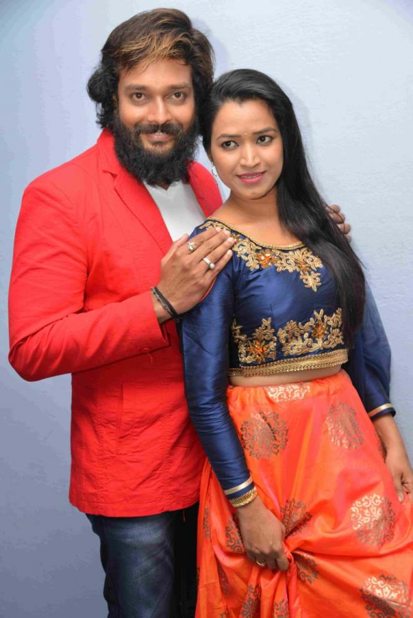 Aranyani Audio Release Photos