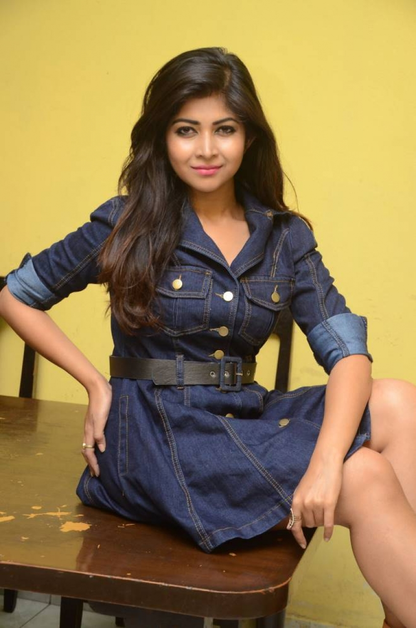 Sreejitha Photos