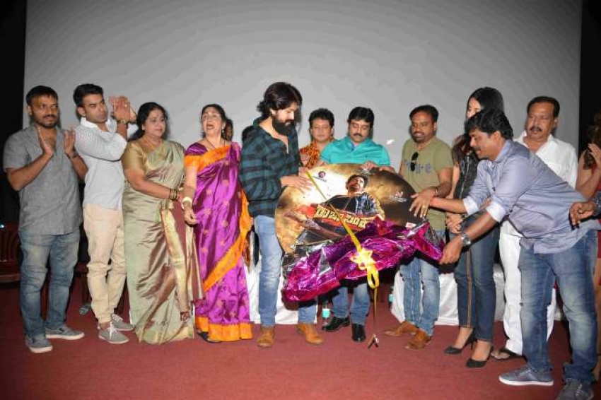 Raja Simha Audio Release Photos