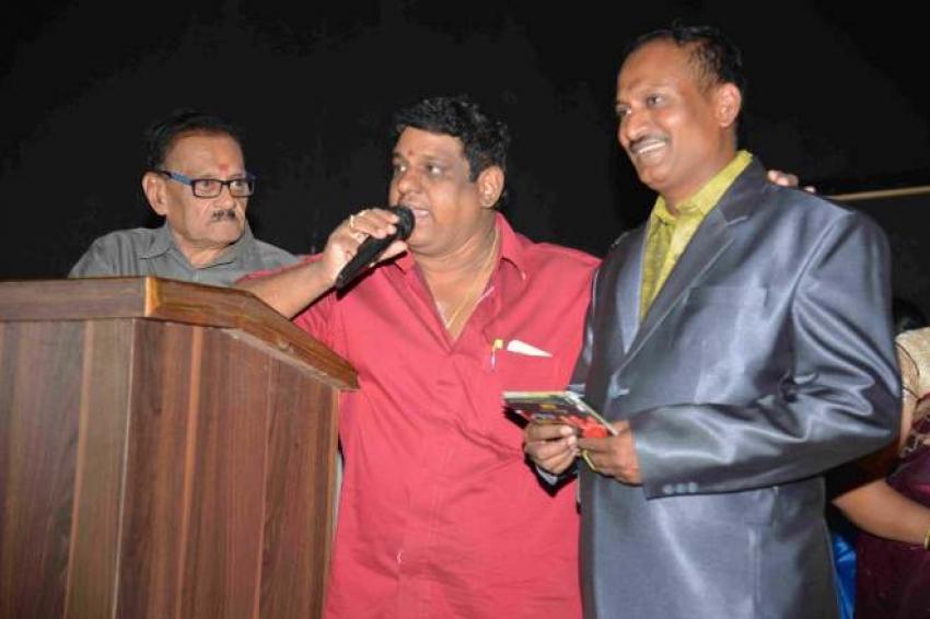 Saroja Audio Release Photos